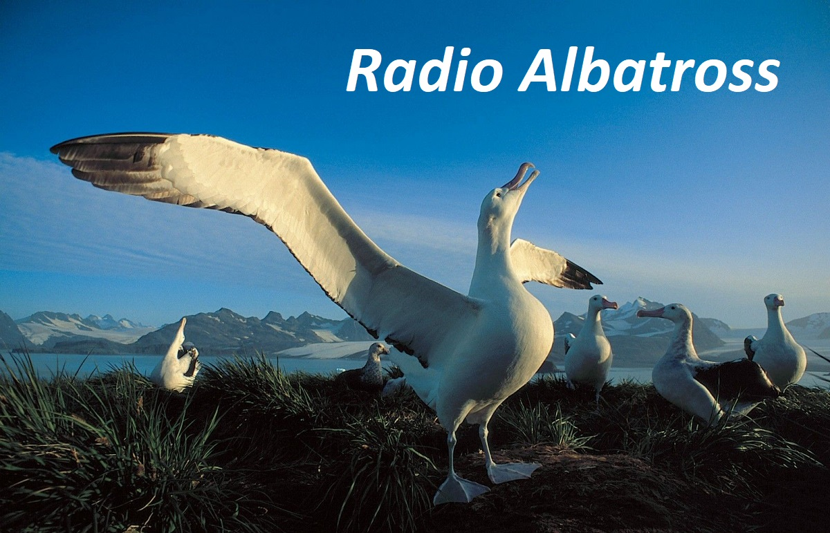 Radio Albatross